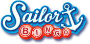 Sailor Bingo logo - icon